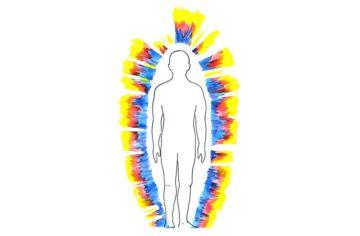 izluchenia cheloveka aura 1