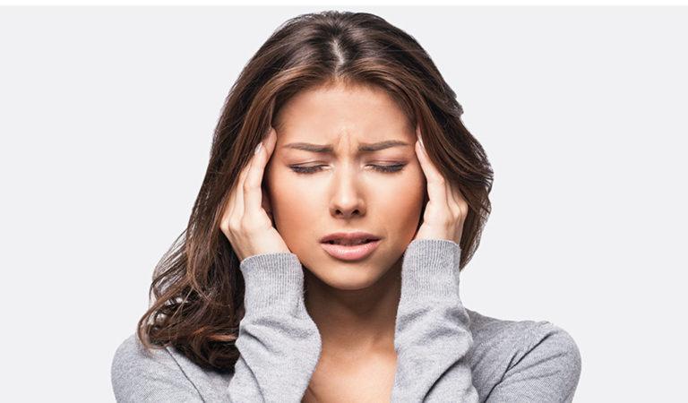 Причины заболеваний и как выглядит головная боль?