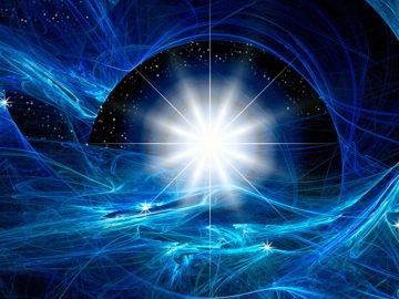 Космоэнергетика: посвящение