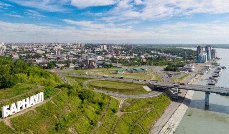 Космоэнергетика в Барнауле